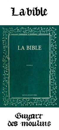 La bible historiale